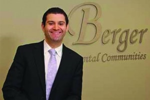 Dan Berger Recognized in Philadelphia Business Journal 40 Under 40