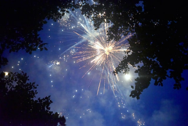 No Plans for July Fourth, Audubon Manor? Head to Downingtown Good Neighbor Day!