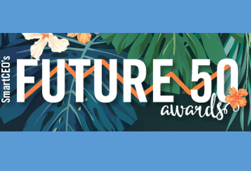 BRC Recognized as a Future 50 Award Winner