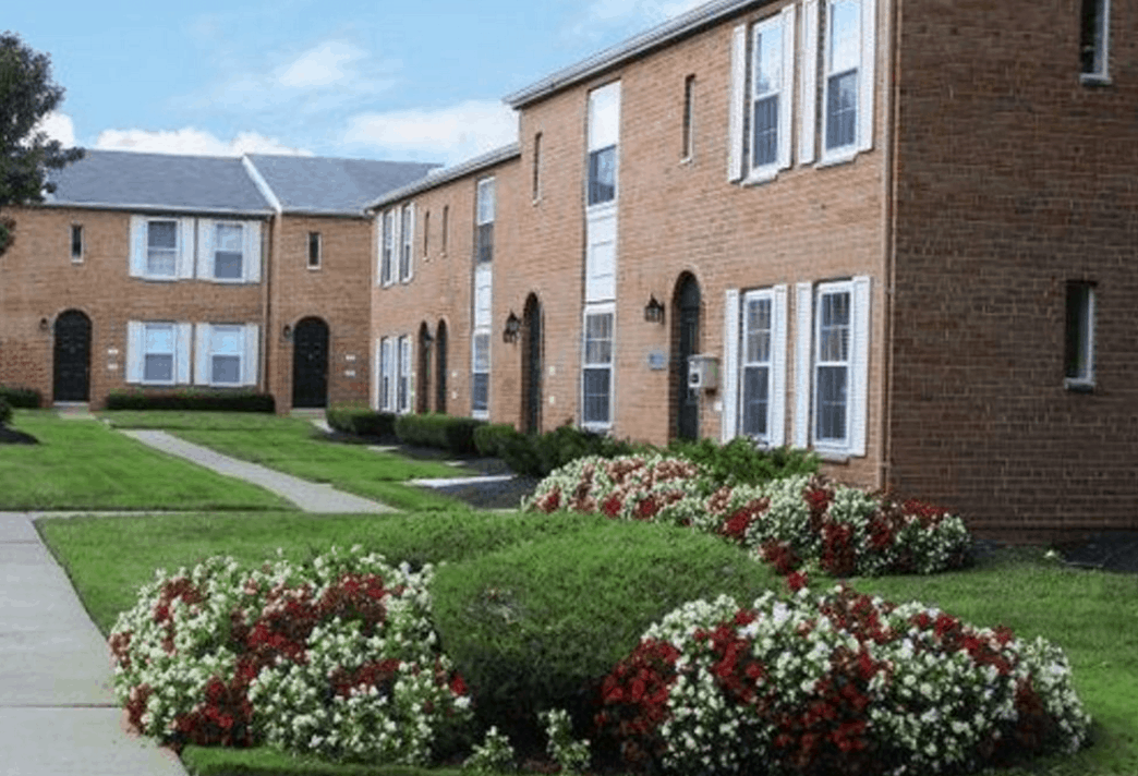 Welcome Village Square Apartments To Brc Berger Rental Communities