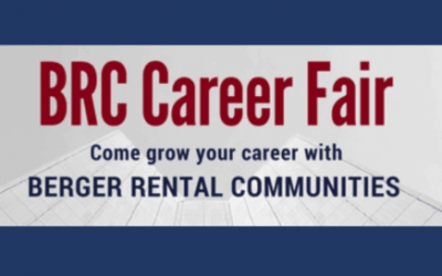 Come join the BRC team!