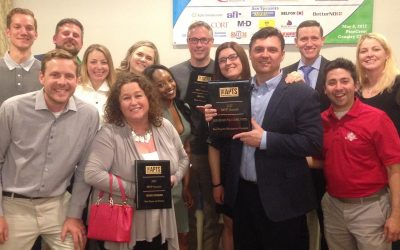 Berger Rental Communities Wins Best Property Management Company