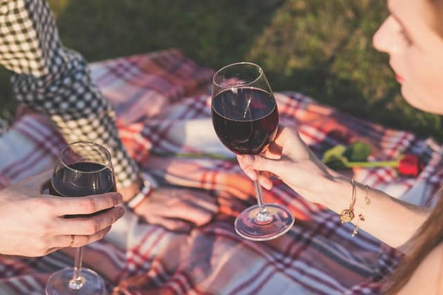 Planning a Picnic This Weekend, Audubon Pointe? Here Are Some Recipes to Try!