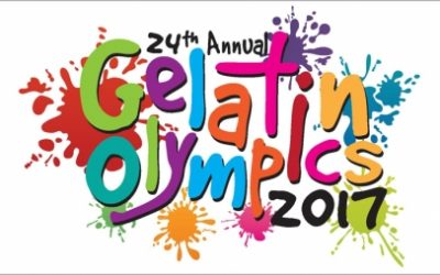 Berger Rental Communities Sponsors Gelatin Olympics 2017