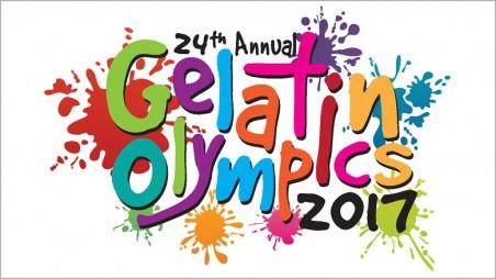 Berger Rental Communities Sponsors Gelatin Olympics 2017