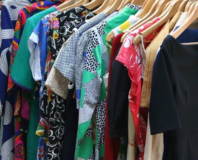 Closet Organizing Tips for Renters