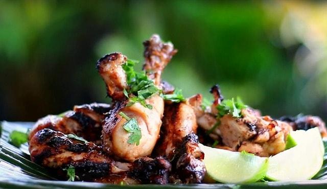 Savor Peruvian Chicken at Sardi's Pollo a la Brasa near Willowdale Crossing