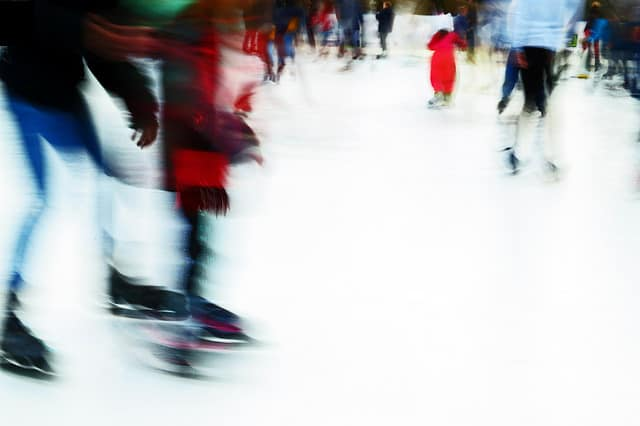 Celebrate the Season at Wilmington's Riverfront Rink