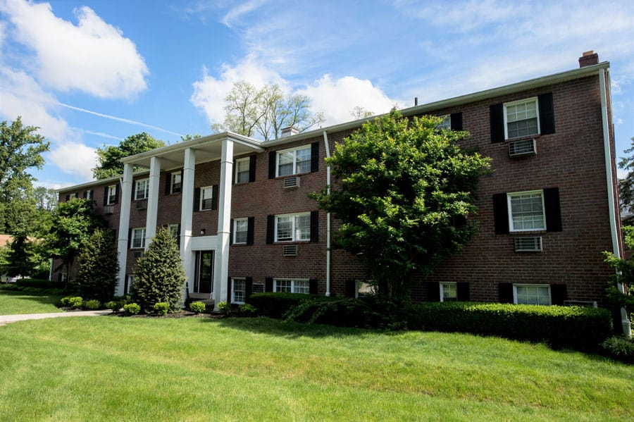 Goshen Manor Apartments West Chester Pa