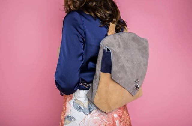 Tesoro's Team of Girl Bosses Creates an All-Around Better Handbag in West Chester