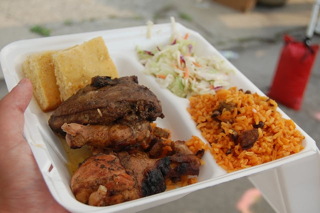 Enjoy Authentic Caribbean Cuisine at Miss Winnie's Jamaican Jerk