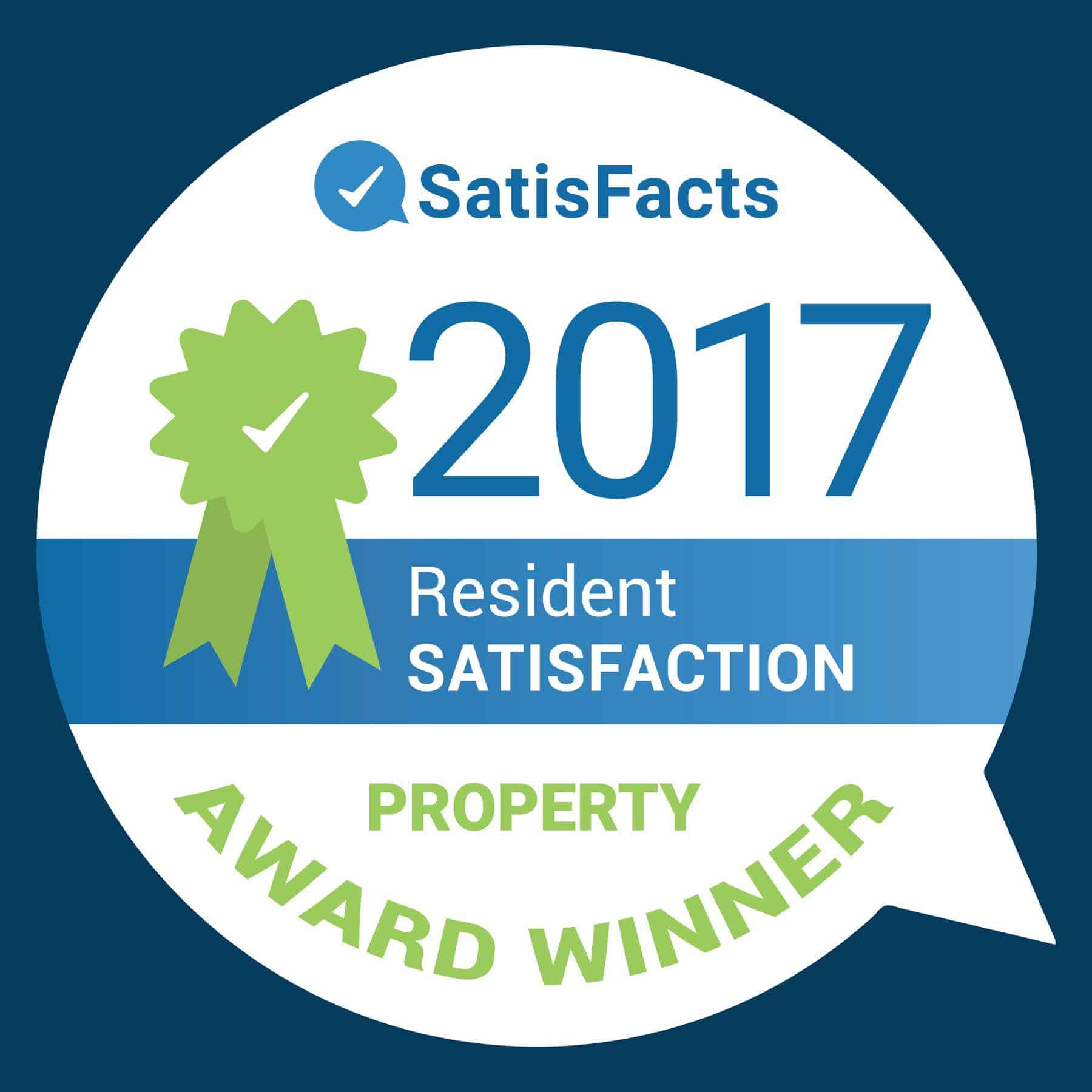 Heather Crossing Apartments Apartments: 2017 Satisfacts Award Winning Communities