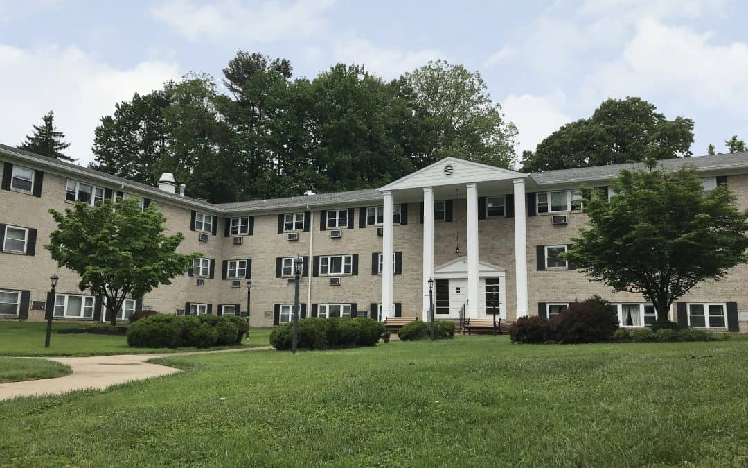 Rolling Hill Apartments Pa