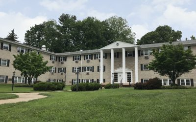 Westbury Apartments and Rolling Hill Apartments Join the Berger Family