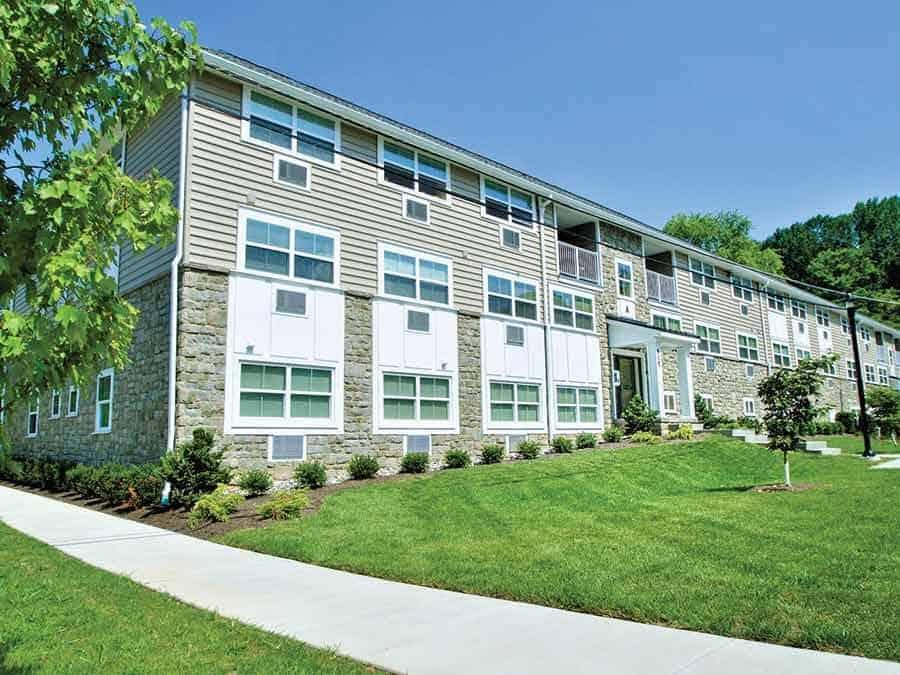 Audubon Pointe Apartments