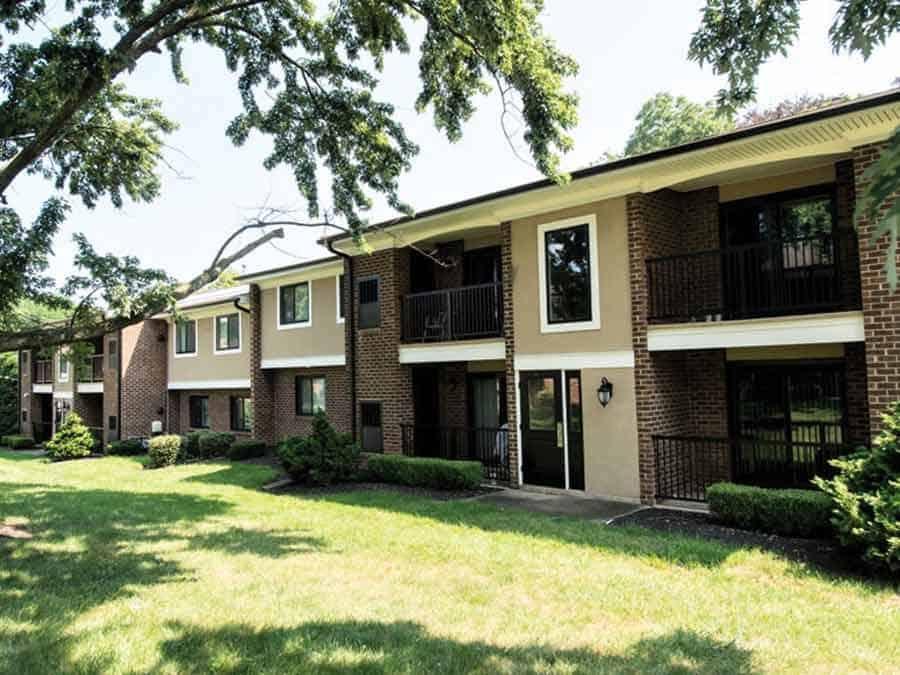 Goshen Terrace Apartments