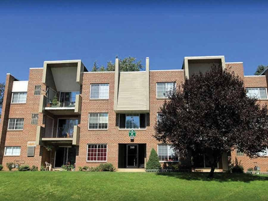 Creekside North Apartments