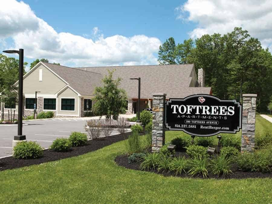 Toftrees Apartments