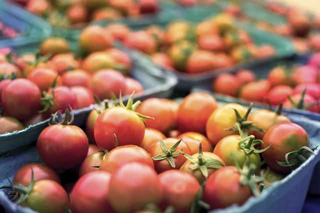 Stock Up on Farm-Fresh Food at Booths Corner Farmers Market Near Willowbrook Apartments