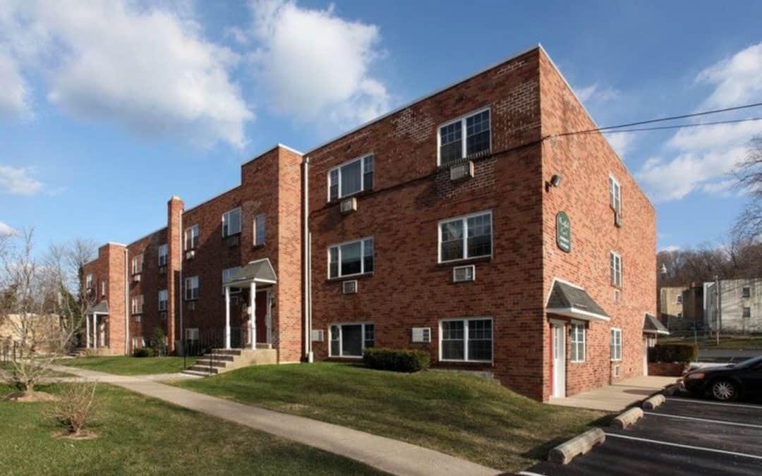 Bradfield Court Apartments