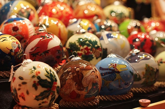 Christkindlmarkt Makes Its Annual Return on Nov. 16