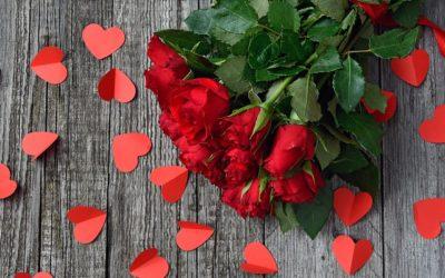 How to Celebrate Valentine's Day in Harrisburg