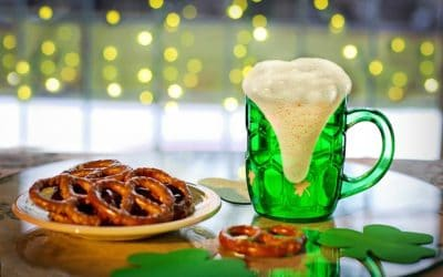 Raise a Pint to St. Patrick's Day at Kildare's in West Chester