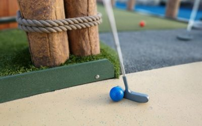 Wilmington's Riverwalk Mini Golf Has Reopened for the 2019 Season