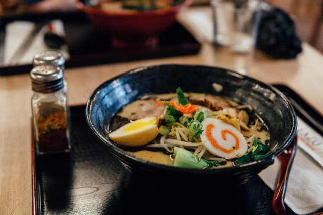 Maxx Sushi and Ramen Is a New Eatery in Lemont