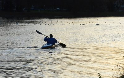 Paddle Away a Summer Day With Susquehanna Outdoor Adventures