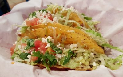 Explore the Menu at Lupita's Authentic Mexican Food in State College