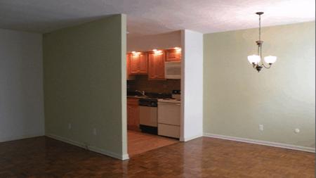 Montgomery Open Floorplan