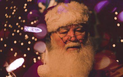Strasburg Rail Road Christmas Trains: All Aboard for Holiday Spirit