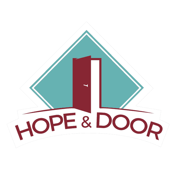 Hope & Door - Berger's Mission to End Homelessness