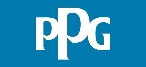 PPG Logo - Partner of Hope & Door