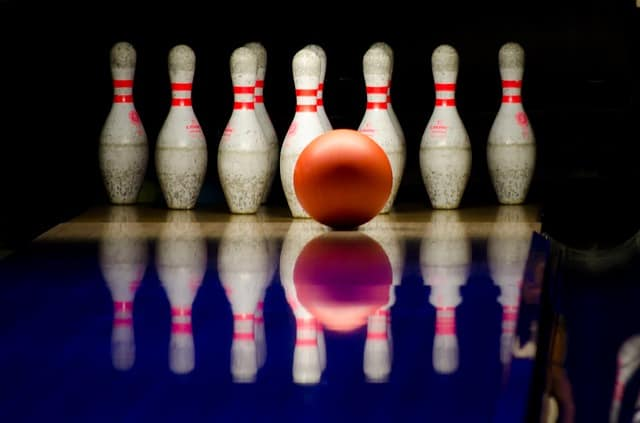 Love Bowling, Dublin Village? Head to Thunderbird Lanes in Warminster!