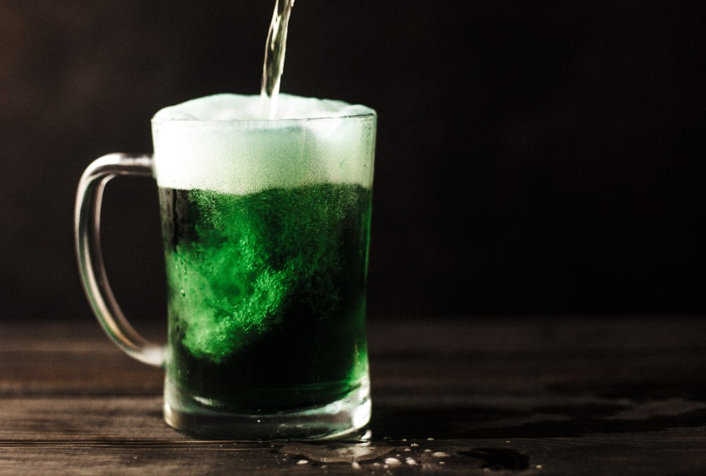 March 14 Near Goshen Manor: The St. Patrick's Day Official Bar Crawl in West Chester!