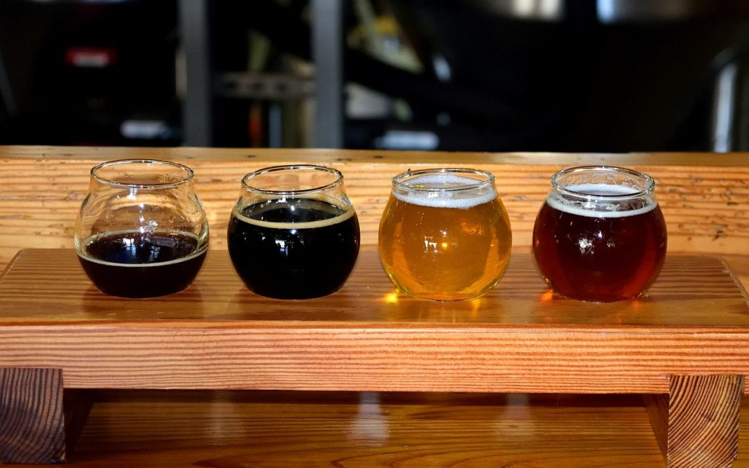 Where to Sip Craft Beer Near Lakeview Apartments: Jackass Brewing Company