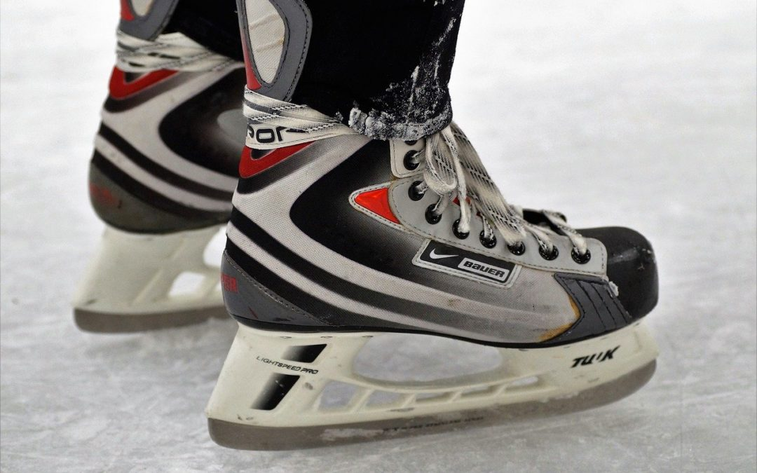 Cool Off This Summer at the York Ice Arena