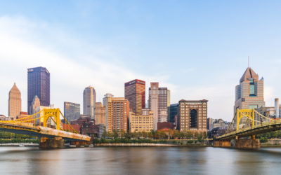 Berger Rental Communities Moves into Pittsburgh Market, Acquires Four Communities