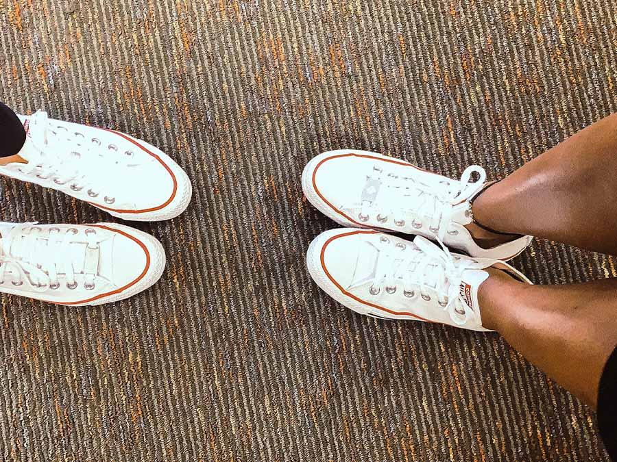 White Shoe Initiative