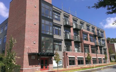 Berger Welcomes 7th West Chester Community