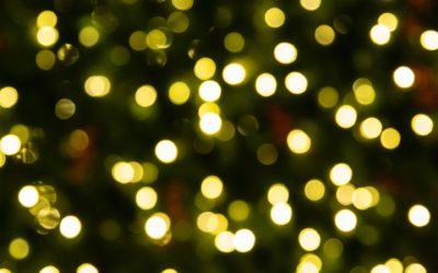 Winter in Wilmington Drive-Thru Holiday Show: Socially Distant Seasonal Cheer