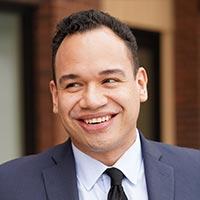 Clark Straube Director of Capital Improvements