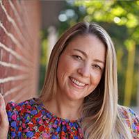 Emily Hallett Director of Capital Design