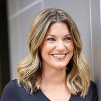 Erin Schulte Director of Training