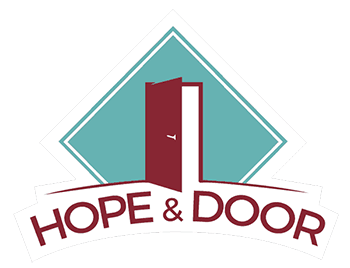 Hope and Door