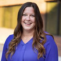 Katherine Smith Regional Property Manager
