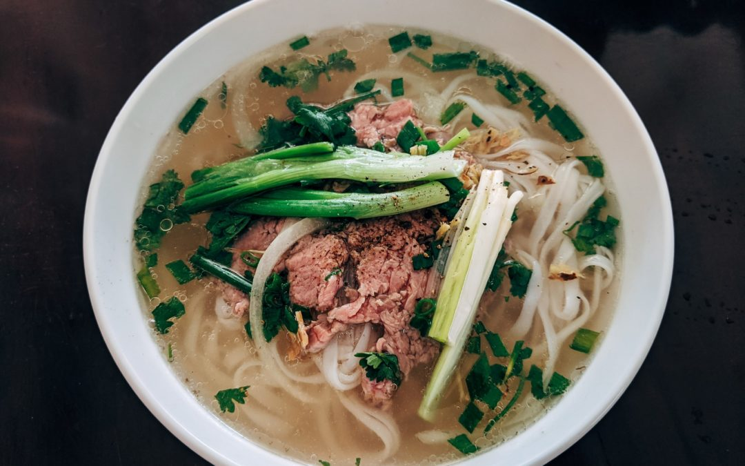 Warm Up This Winter at Pho Saigon Cafe, Now Open Near Heritage Hills