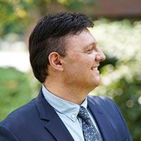 Michael Licata Chief Financial Officer